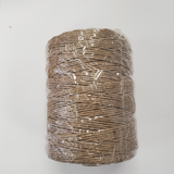 HEMP TRADERS 1mm Waxed Hemp Twine Spool