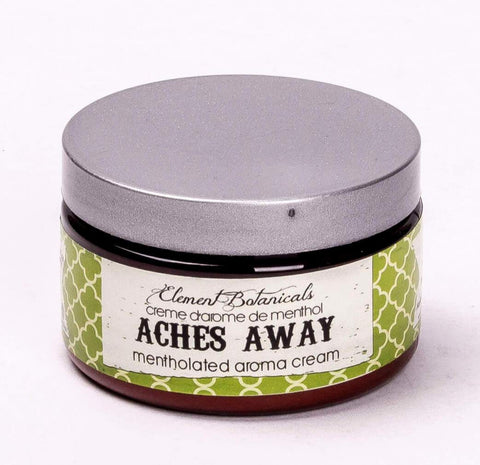 ELEMENT BOTANICALS Aches Away Body Cream