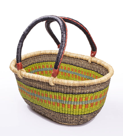 BABA TREE Oval Baskets