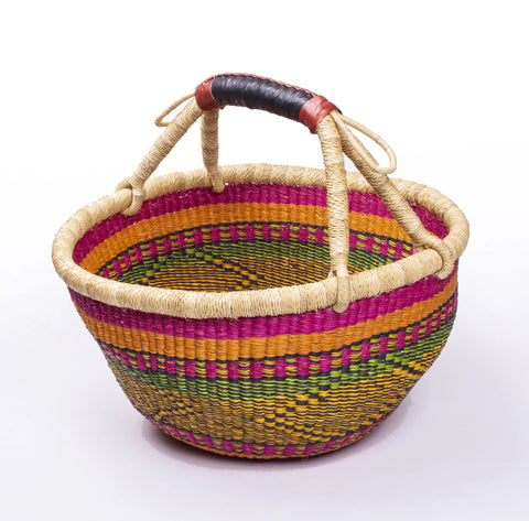BABA TREE Round Baskets