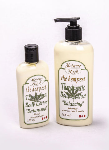 HEMPEST Body Lotion