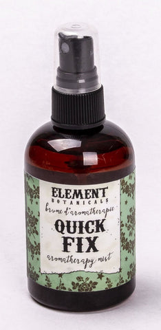 ELEMENT BOTANICALS Armotherapy Mist