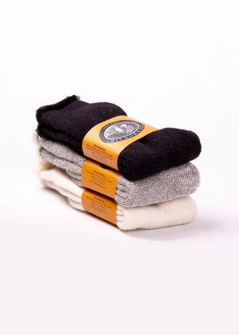ThermoHair Socks Women's