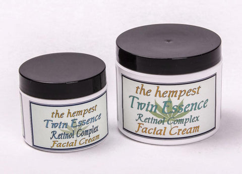 HEMPEST Twin Essence Retinal Facial Cream