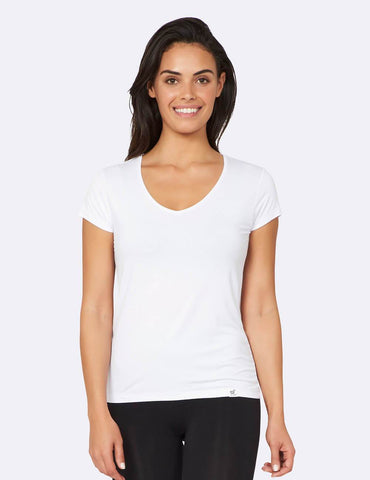 BOODY V-Neck Top