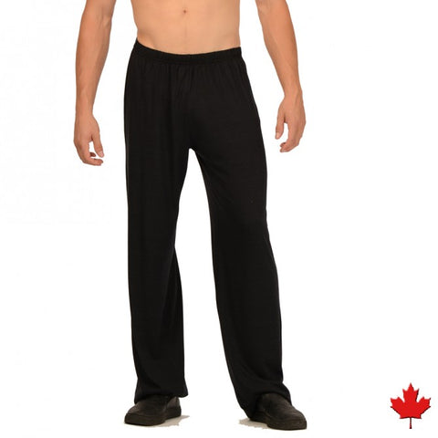 EFFORTS Men's Bamboo Yoga Pants