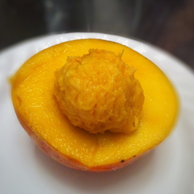 Indian Jill Pasanth (Ice Cream Mango) 3 Pcs