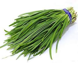 Garlic Chives 140g