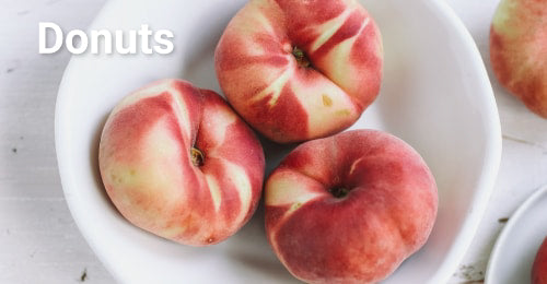 Family Tree  Farms Flat Out Peach