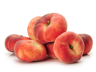 Saturn Peach (7 Pcs)