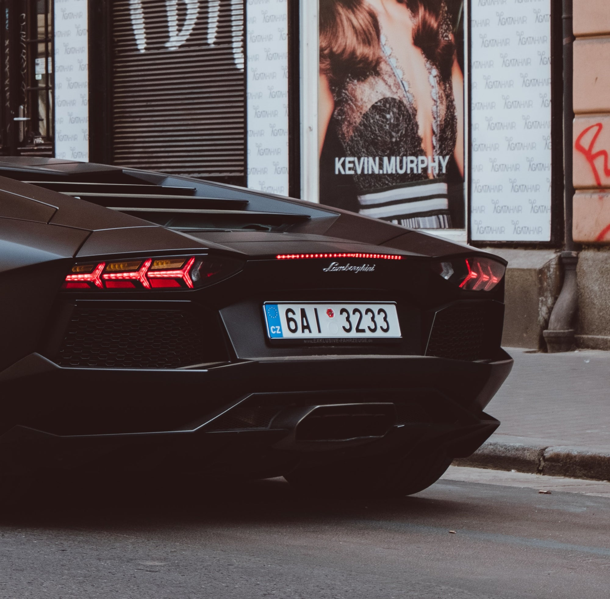 Lamborghini | 1: Worth A Damn & Deserve It Factor | Blake Bauer