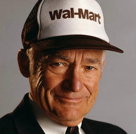 Sam Walton WalMart | 3: The Lifelong Student & Sam Walton's Night In Jail | Blake Bauer