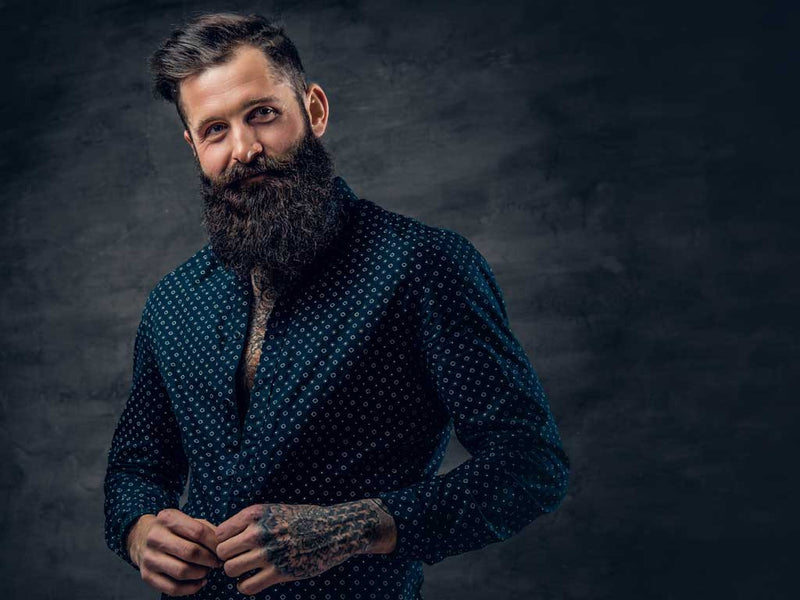 Exposed: Top Beard Comb Secrets