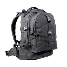 Load image into Gallery viewer, Maxpedition 3 Day Tactical Pack Black
