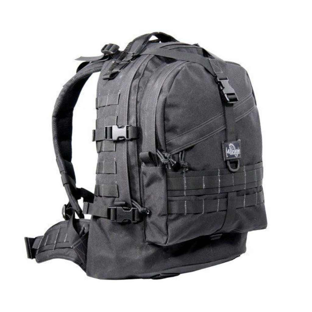 Maxpedition 3 Day Tactical Pack Black