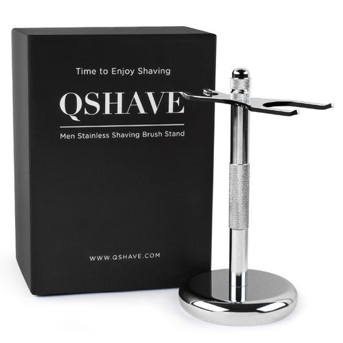 Men's Stainless Razor Holder