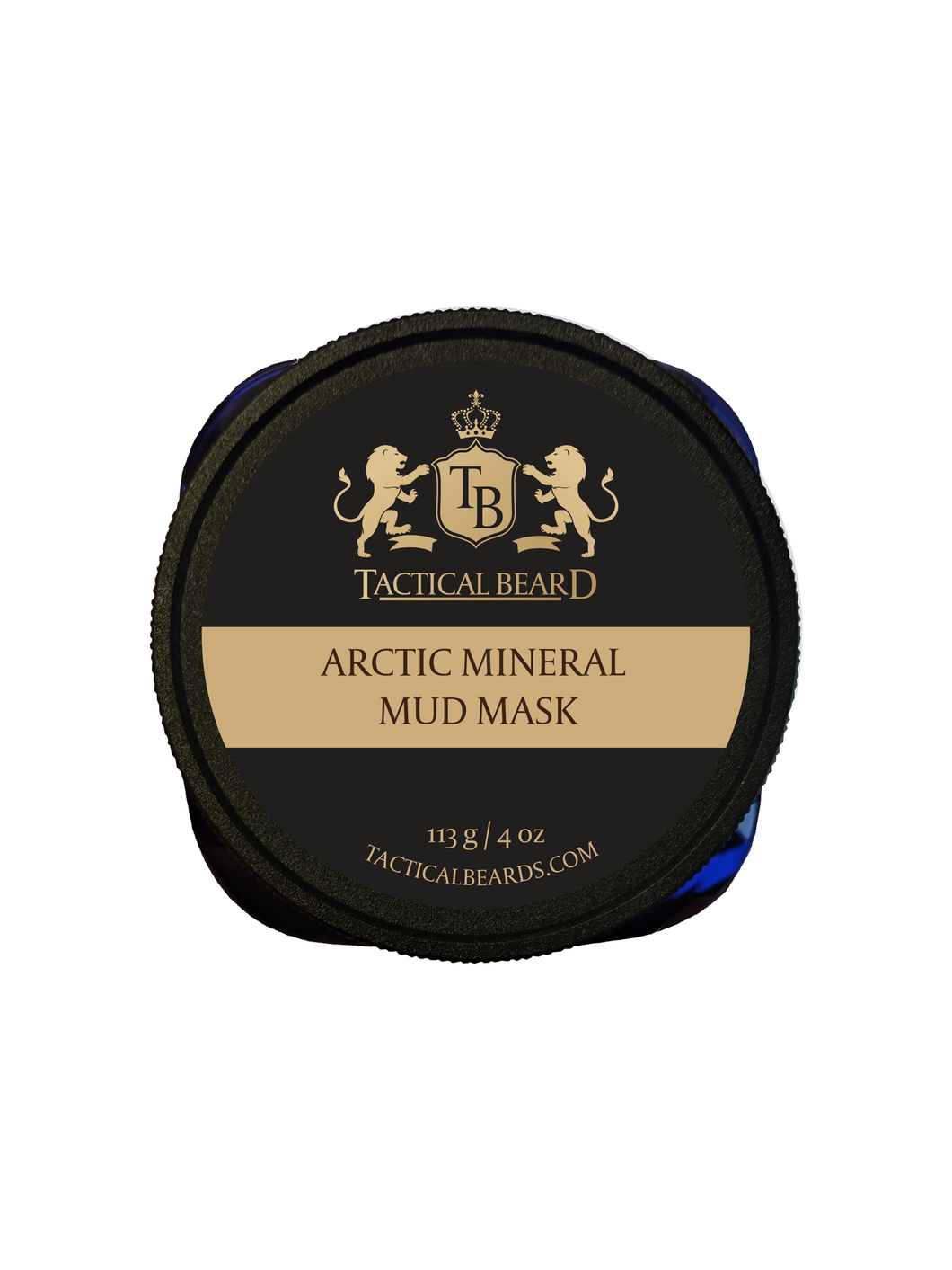 Arctic Mineral Mud Mask