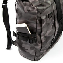 Load image into Gallery viewer, NIGHTHAWK ROLLTOP BACKPACK - DEEP CAMO