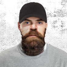 Load image into Gallery viewer, Original Tactical Beard Neck Gaiter