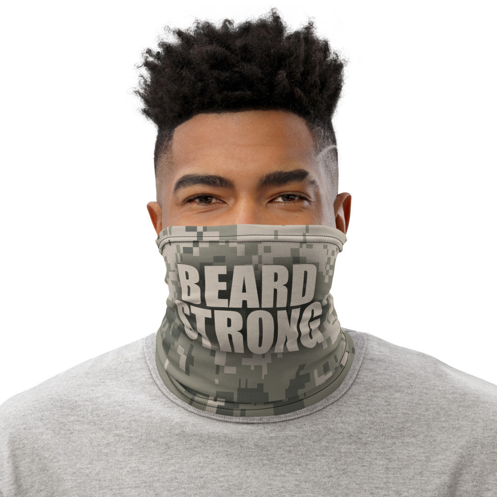 Beard Strong Neck Gaiter