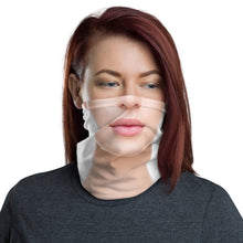 Load image into Gallery viewer, Pretty Face Neck Gaiter