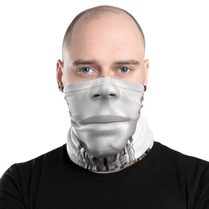 Cyborg Reversible Neck Gaiter