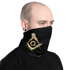 Masonic Neck Gaiter
