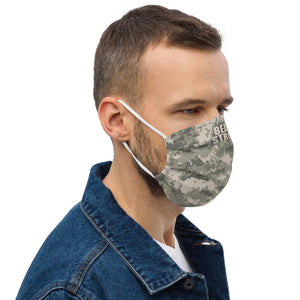 Beard Strong Face Mask