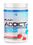 Believe Supplements - Pump Addict Rocket Pumpsicle