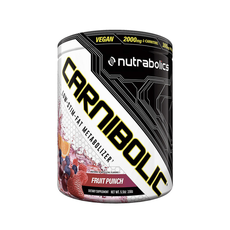 Carnibolic - Fat Burner - Fruit Punch