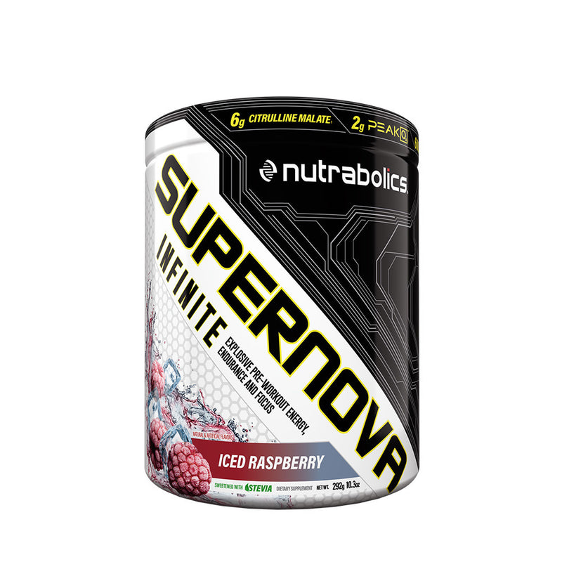 Nutrabolics - BCAA - Anabolic State - Candy Blast