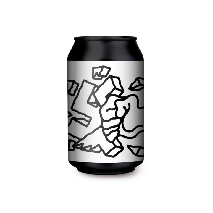 Buxton x Omnipollo Coward 2021 - 11% (330ml)