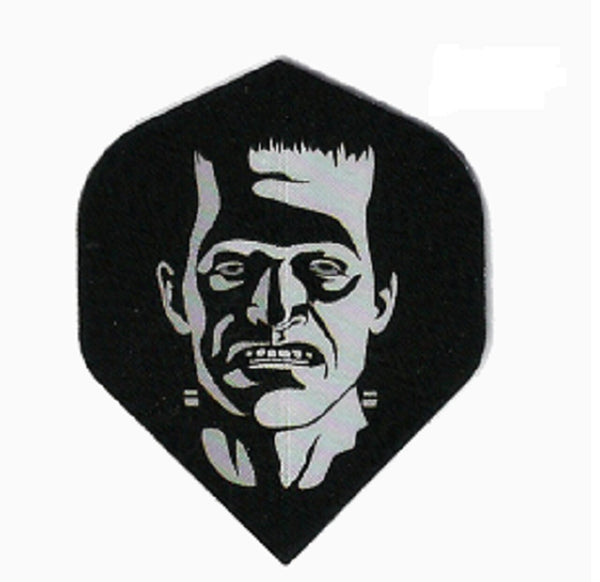 Frankenstein standard shape dart flights 5 sets