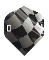 Datadart CMF 37 grand prix standard shape dart flights 5 sets