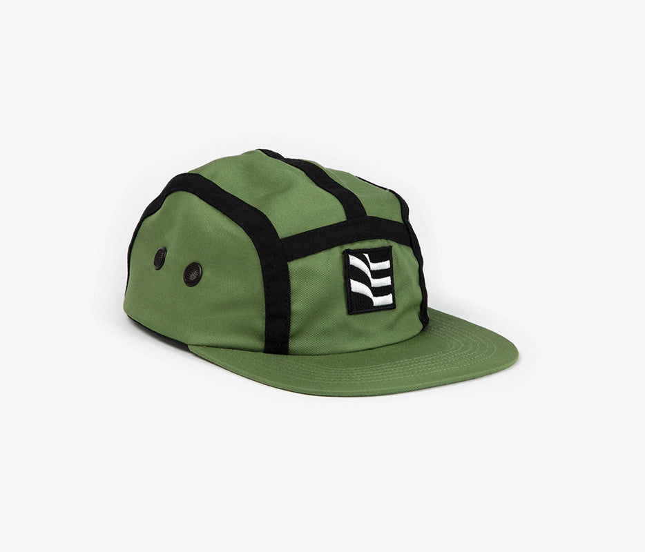 Army Flag Five Panel