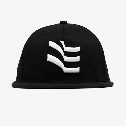 Black Flag Snapback - Bad Goods