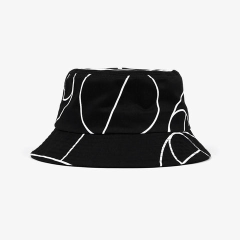 Black Court Bucket - Bad Goods