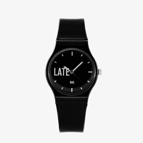 Black Late Watch - Bad Goods