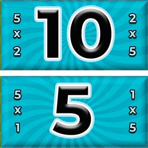 CONTREMARCHES DE MULTIPLICATIONS