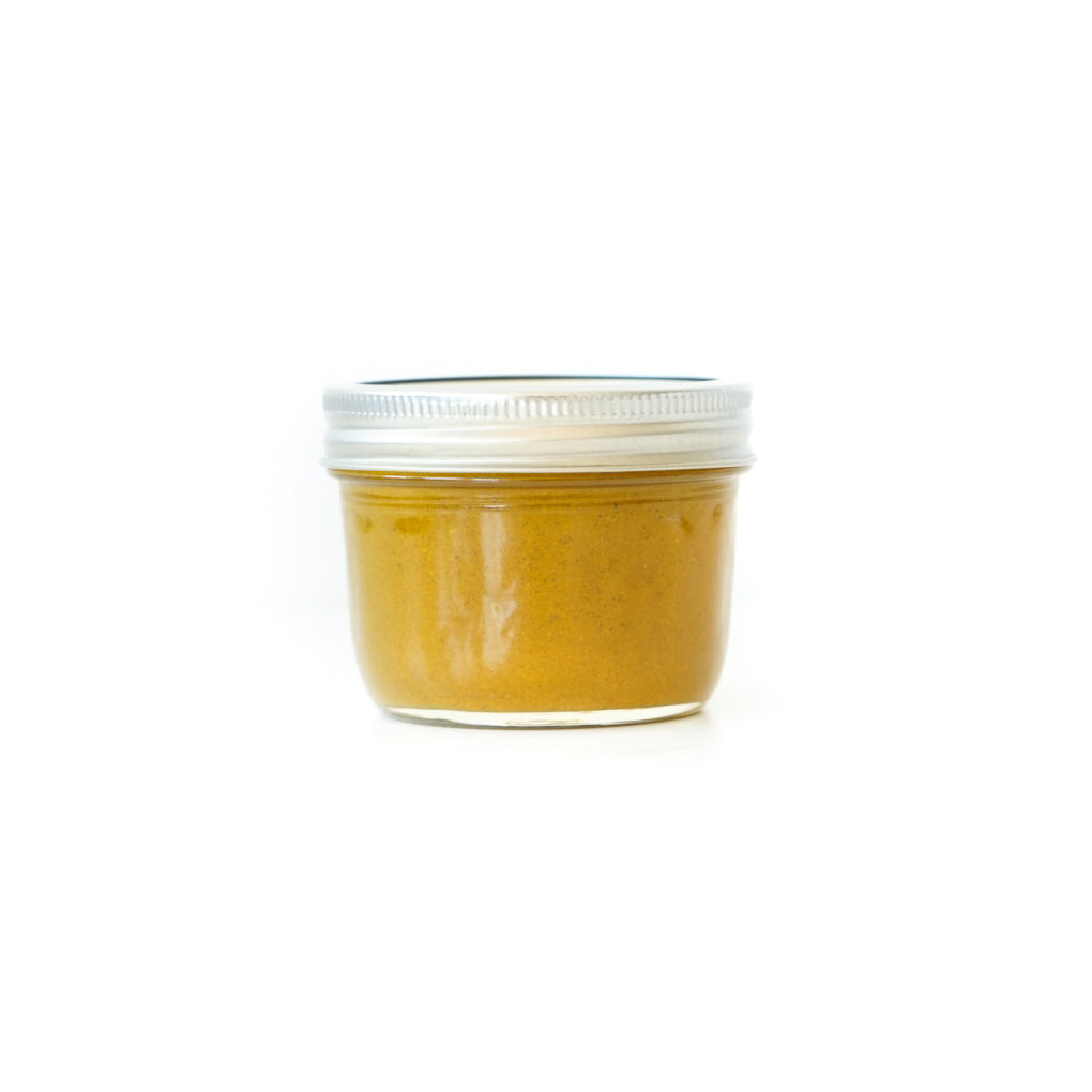 Golden Cashew Butter