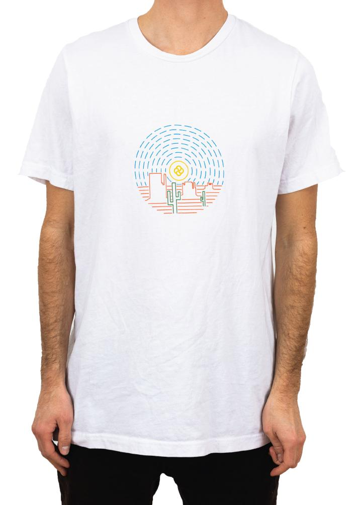 Bloom Outerwear Monument Valley T-Shirt