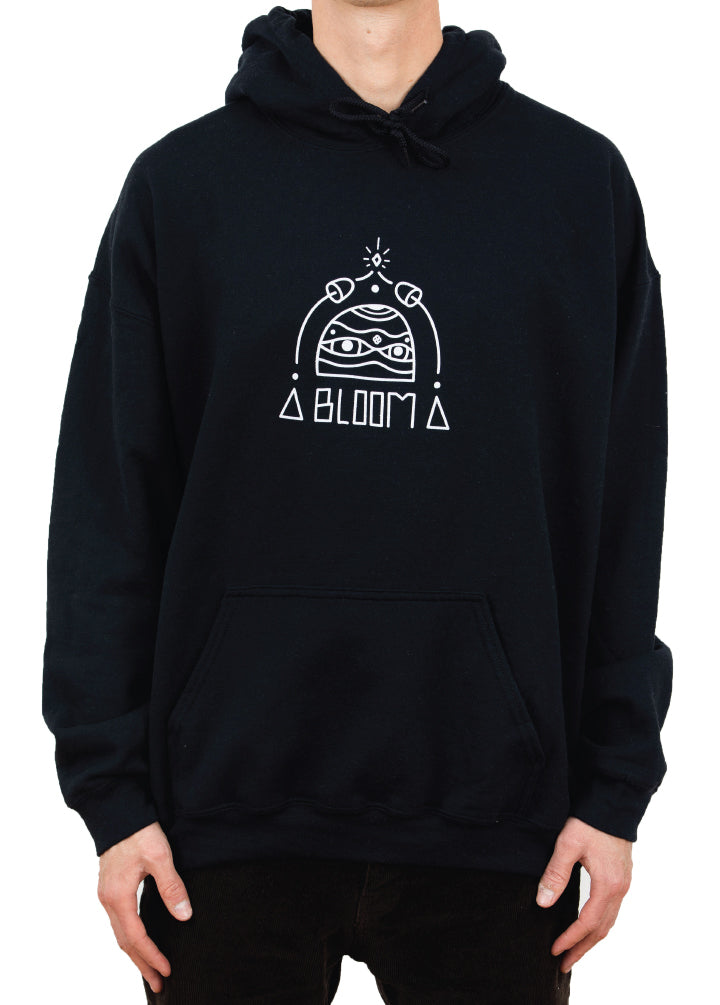 Bloom Outerwear Emanate Hoodie