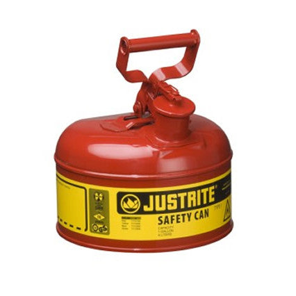 4ltr Type I Safety Can