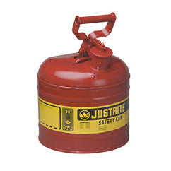 7.5ltr Type I Safety Can