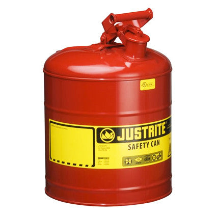 19ltr Type I Safety Can