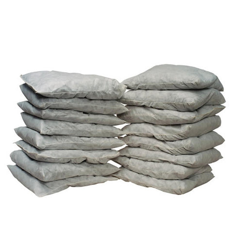 16 Maintenance Absorbent Cushions