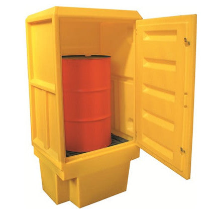 250ltr Sumped Cabinet