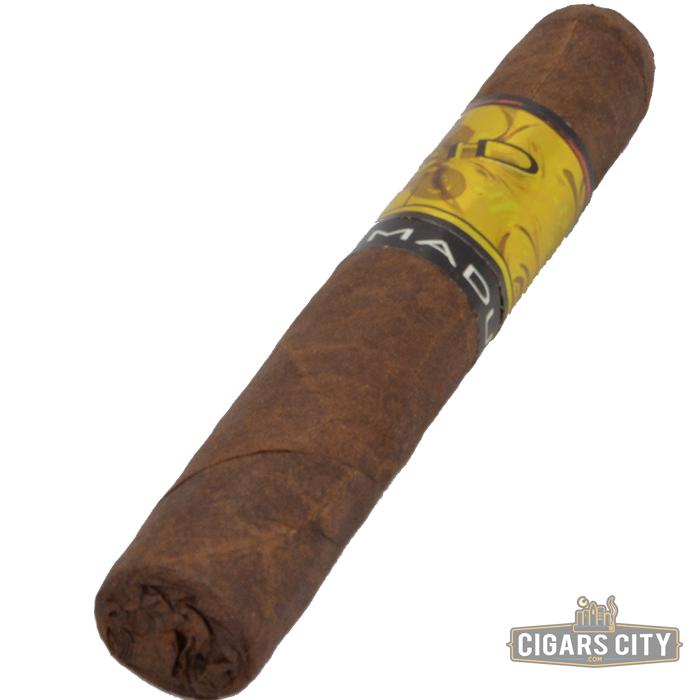 Acid Atom Maduro Cigars by Drew Estate - CigarsCity.com
