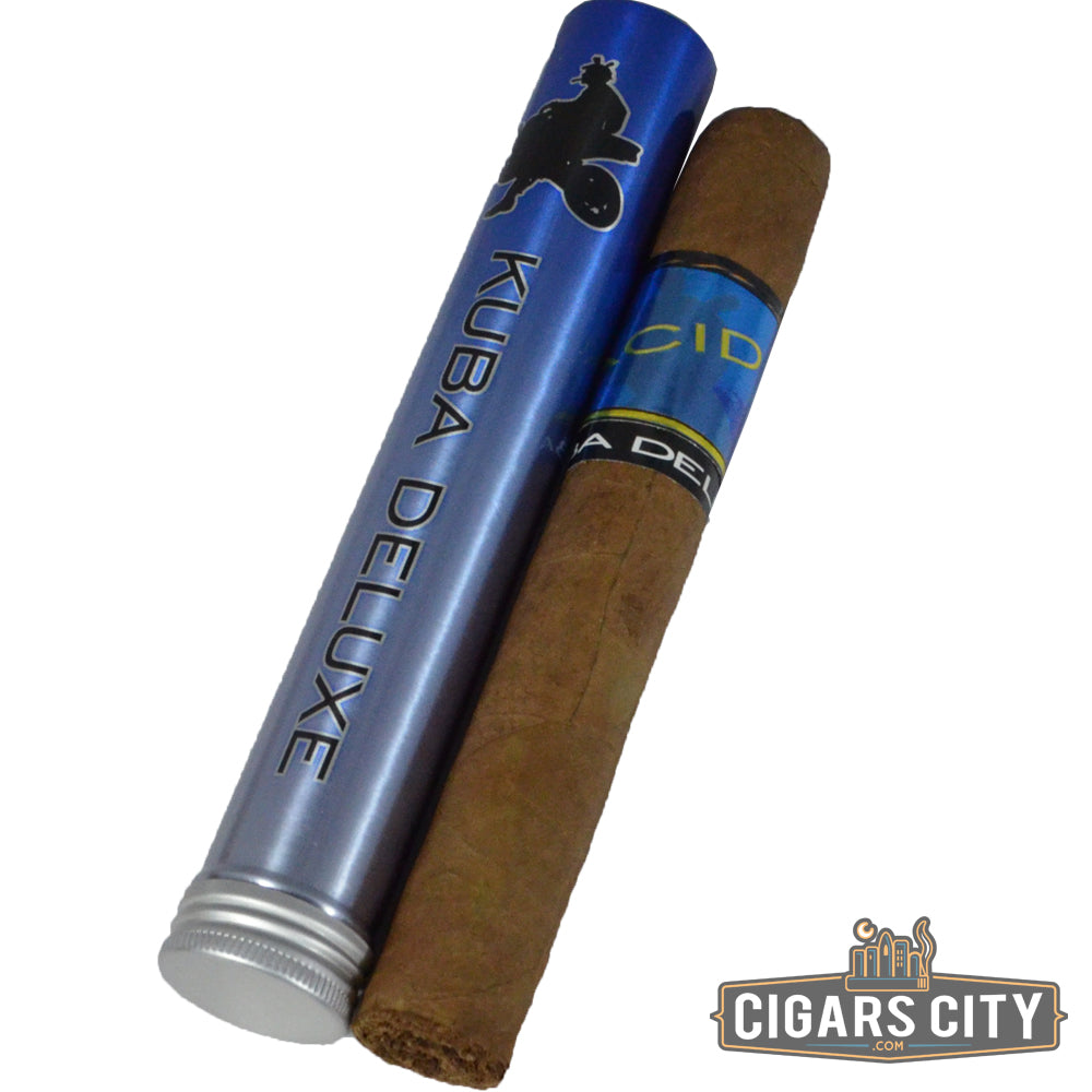 Acid by Drew Estate Kuba Deluxe (Toro) - CigarsCity.com