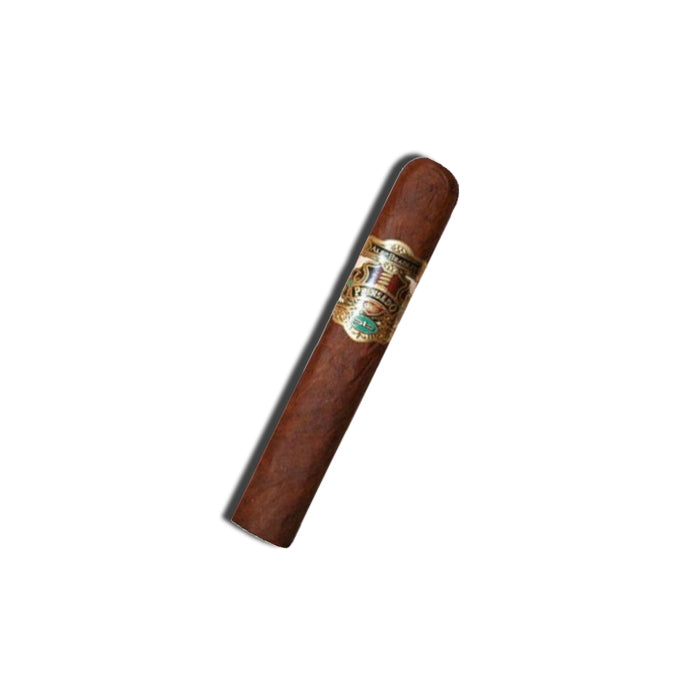 Alec Bradley Prensado Double T (Double Toro) Cigars - Box of 20 - CigarsCity.com